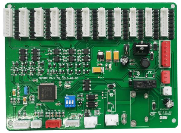 工业自动化专业设备控制